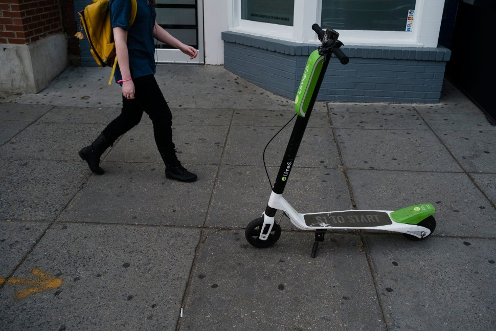 U.S. News & World Report: Startup Aims To Bring Safety To The Scooter Industry