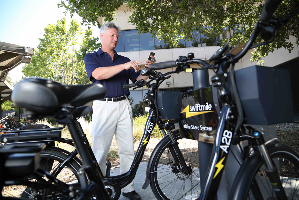 Viodi.com: The Corporate Electric Bike Share